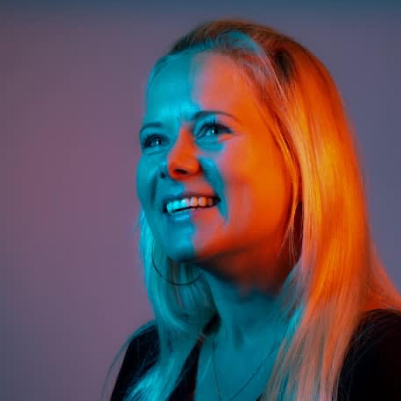 Sarah Thomsen